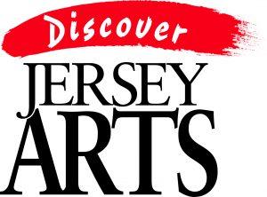 Jersey Arts logo